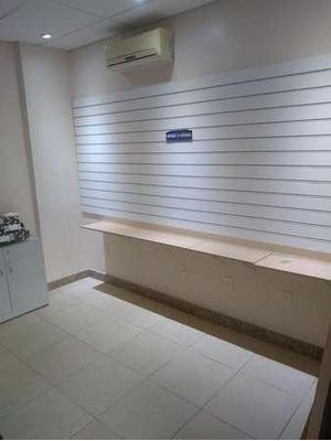 Sala Comercial, Venda, Pronta 45 M² - Comércio - Sa0053