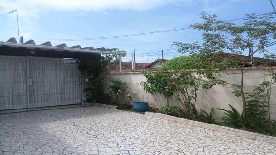 Casa Em Vila Caiçara, Praia Grande/sp De 75m² 1 Quartos À Venda Por R$ 170.000,00 - Ca167608