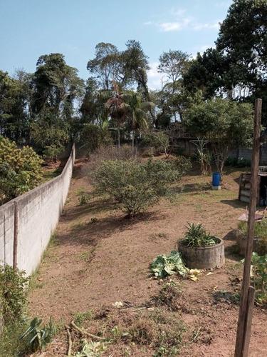 Imagem 1 de 17 de Chácara Com 3 Dorms À Venda, 1200 M² Por R$ 648.000 - Chácara Recanto Verde - Cotia/sp - Ch0030