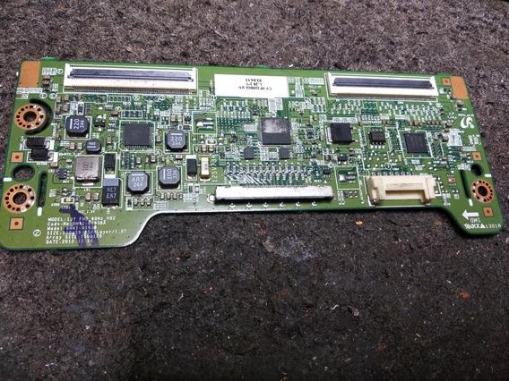 Placa T-com Samsung Un32d5800
