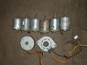 Micro Motores 12v