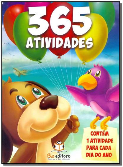 365 Atividades 1 Atividade Para Cada Dia Do Ano