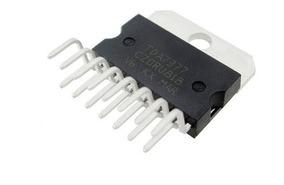 Tda7377 -tda7377 - Tda7377 - Som - Automotivo - Amplificador