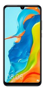 Huawei P Series P30 Lite Dual SIM 128 GB Midnight black 4 GB RAM