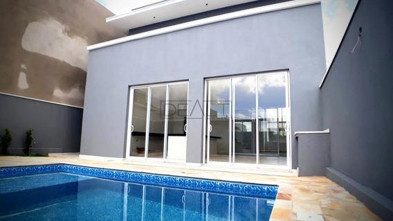 Sobrado Com 3 Dormitórios - Com Piscina Por R$ 720.000 - Jardim Golden Park - Hortolândia/sp - So0078