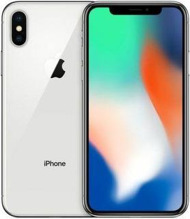 iPhone X Novo Na Caixa