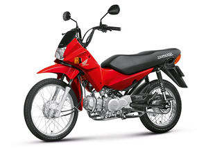 Motos Honda 0km