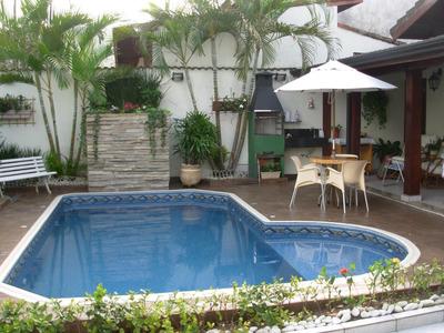 Casa Em Canto Do Forte, Praia Grande/sp De 135m² À Venda Por R$ 950.000,00 - Ca239840