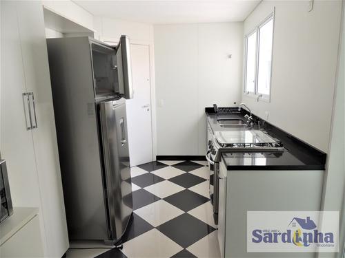 Imagem 1 de 15 de Apartamento Cobertura Em Jardim Leonor  -  São Paulo - 2092