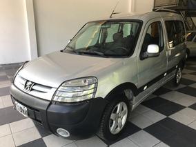 Autos Camionetas Peugeot Partner Patagonica 100% Financiado