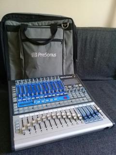 Consola Digital Presonus Studiolive 16.0.2 (permuto)