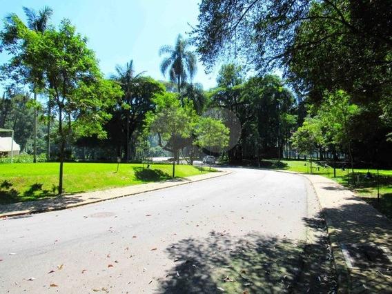 Terreno-são Paulo-alto Da Boa Vista | Ref.: 375-im6506 - 375-im6506
