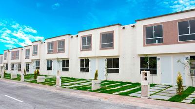 Desarrollo El Dorado Vi Huehuetoca- Casas