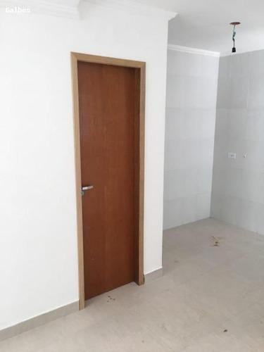 Sobrado Para Venda Em São Paulo, Vila Talarico, 2 Dormitórios, 2 Suítes, 1 Banheiro, 1 Vaga - 2000/2698_1-1367719