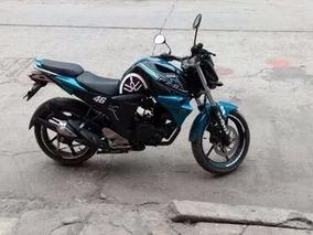 Yamaha Fz Mod. 2016