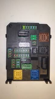 Caja Service Inteligente Bsi Citroen Original