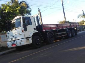 Bitruck Ford Cargo 4432e