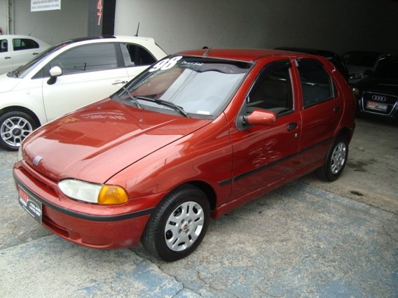Fiat Palio Ed 1.0 Mpfi 1998