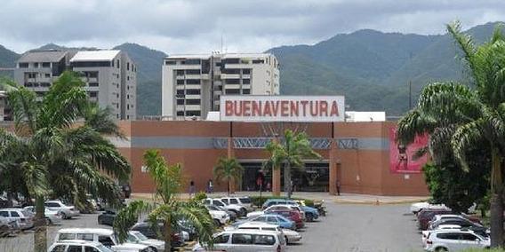 Alquiler De Local En Centro Comercial Buenaventura Guatire