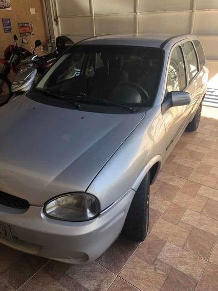 Chevrolet Corsa Wagon 1999 1.0 16v Super 5p