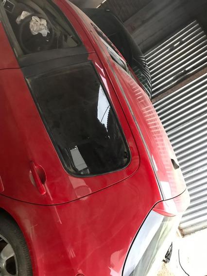 307 Avariado Sem Sinistro No Documento Teto Solar Batido Car