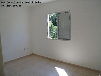 Vendo Apartamento Spazio Iluminare - Indaiatuba - Ap01472 - 2817724
