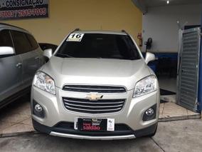 Chevrolet Tracker Ltz 1.8 16v (flex) (aut)