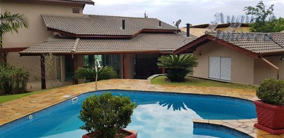 Casas Em Condomínio À Venda Em Atibaia/sp - Compre O Seu Casas Em Condomínio Aqui! - 1415131