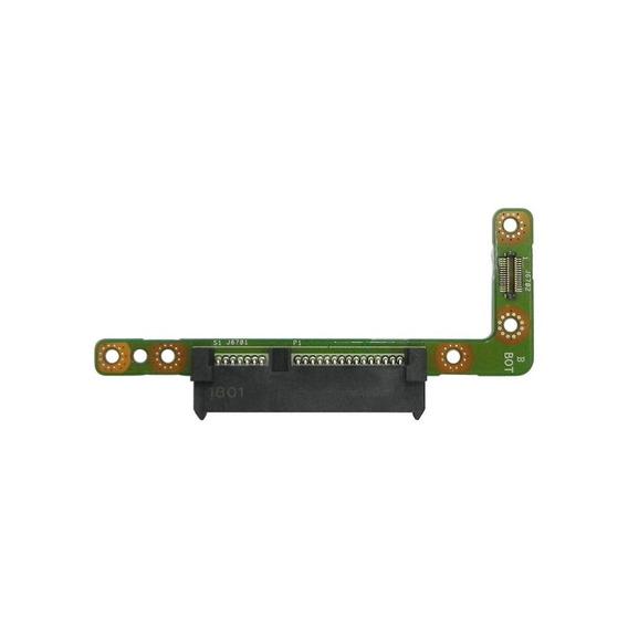 Placa Filha Asus X510u - Conector De Hd - Nova