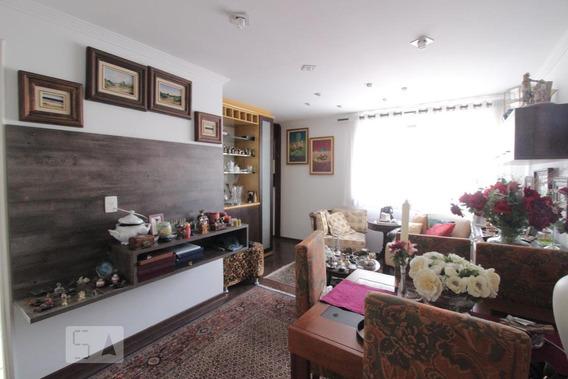Apartamento Para Aluguel - Santana, 2 Quartos, 70 - 893018665