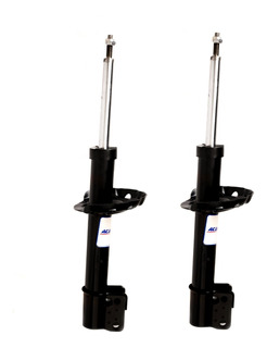 Amortiguadores Agile Chevrolet Delant Kit X 2 Acdelco