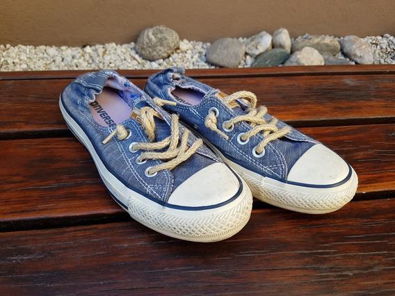 Zapatillas Converse - All Star Slip On (jeans)