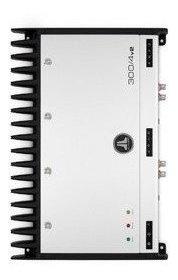 Jl Audio 300 /4v2 Car Audio Amplificador De 4 Canales 300