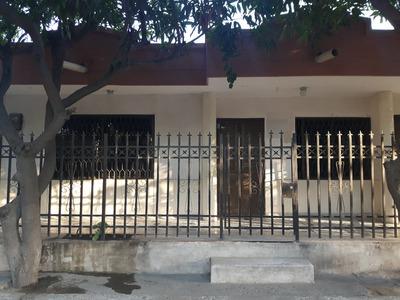 Venta Casa 1 Piso Sector Residencial Santa Marta