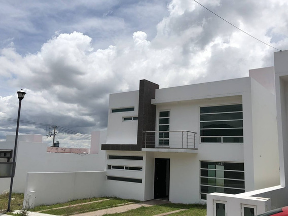Casa En Renta San Miguel Regla, Pachuca De Soto