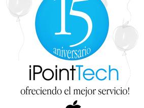 Ipoint.tech Servicio Especializado Apple Macbook Imac Iphone