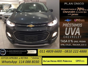 Chevrolet Tracker Ltz 4x2 0km Mejor Precio Financiacion #p3
