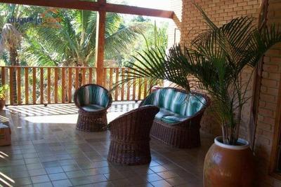 Sobrado Com 5 Dormitórios Para Alugar, 700 M² Por R$ 5.500/mês - So0710