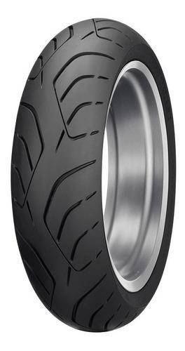Cubierta Dunlop Roadsmart 3 190 55 17 R1 Cbr Moto Trasera Road Smart
