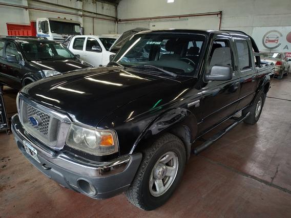 Ford Ranger 2.8 Xlt I Dc 4x4