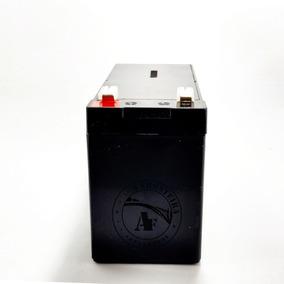 5 Unid Bateria 12v 7-ah Marca Planet : Nobreak Cerca Eletric