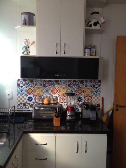 Cobertura Com 2 Quartos Para Comprar No Castelo Em Belo Horizonte/mg - 44261