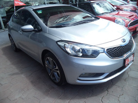 Kia Forte Sx At 2016