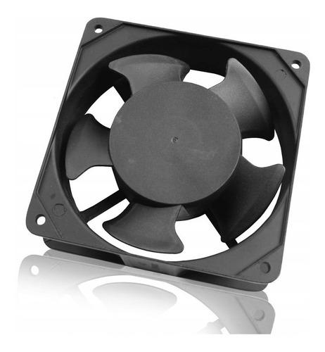 Fan Cooler Para Rack 220v-240v Xindaelectric