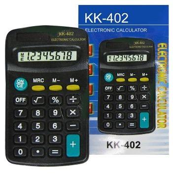 Calculadora Pequena ,kit Com 12