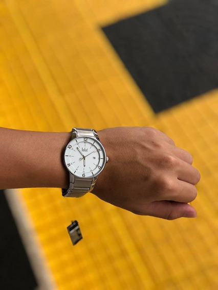 Relógio Masculino Dumont Sc20505/b= 01
