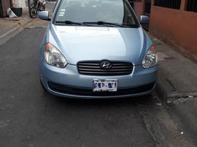 Hyundai Accent Americano 2011