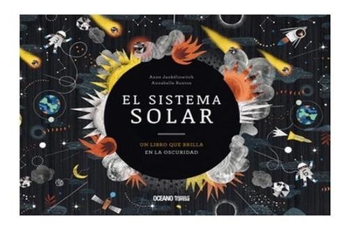 Libro El Sistema Solar - Annejankéliowitch
