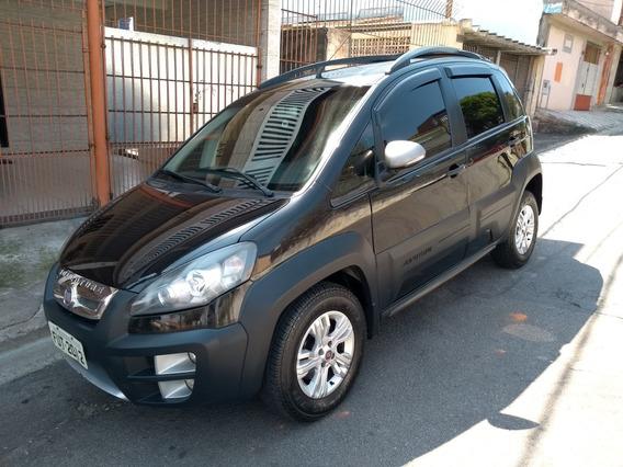 Fiat Idea 1.8 16v Adventure Flex 5p 2012