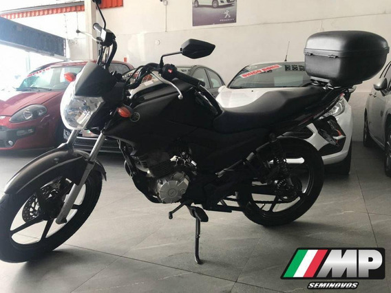 Yamaha Ybr 150 Ed